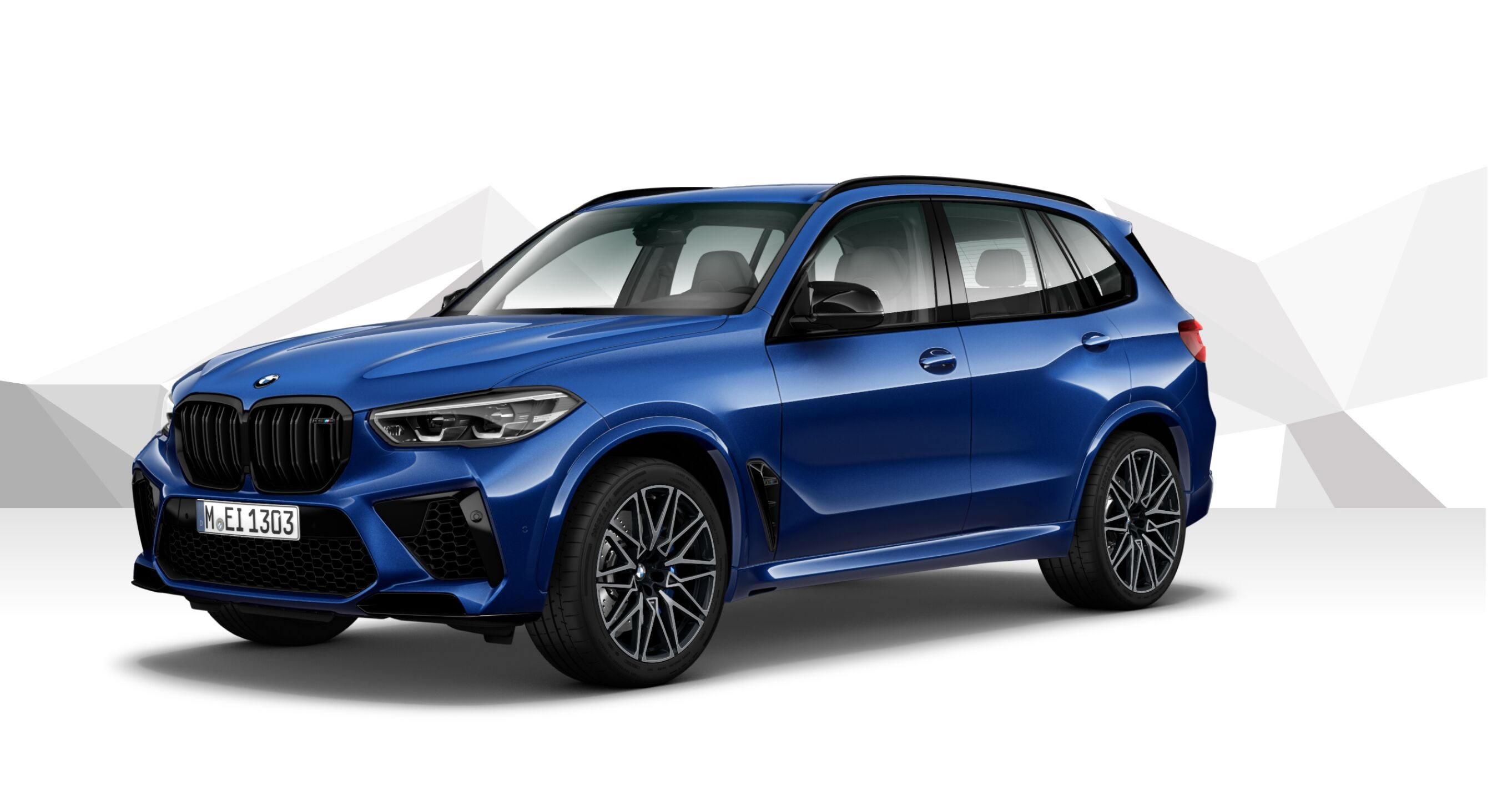 BMW BMW X5 M Competition